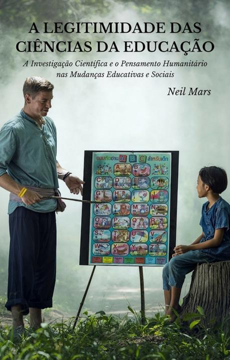 A Legitimidade das Ciências da Educa??o