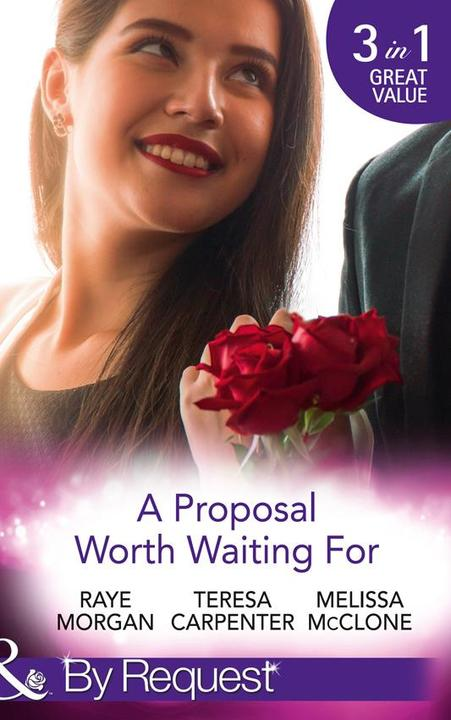 The Heir's Proposal/A Pregnancy, a Party & a Proposal/His Proposal, Their Foreve