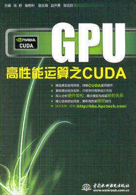 GPU高性能运算之CUDA