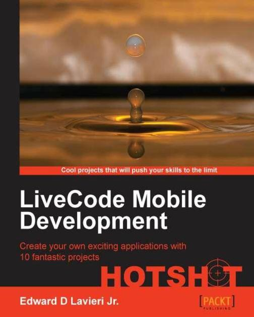 LiveCode Mobile Development Hotshot