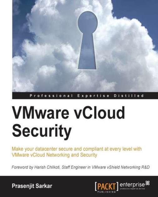 VMware vCloud Security
