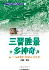 让科技点亮生活系列丛书(第一辑):三晋胜景多神奇(仅适用PC阅读)