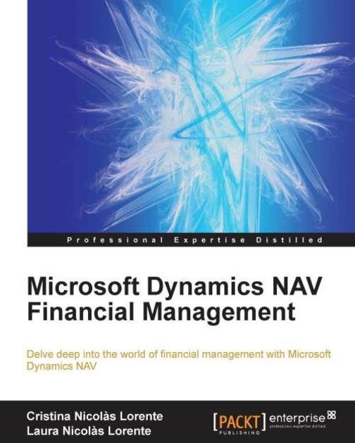 Microsoft Dynamics NAV Financial Management