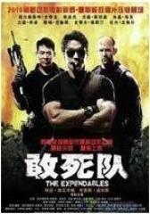 敢死队(影视)