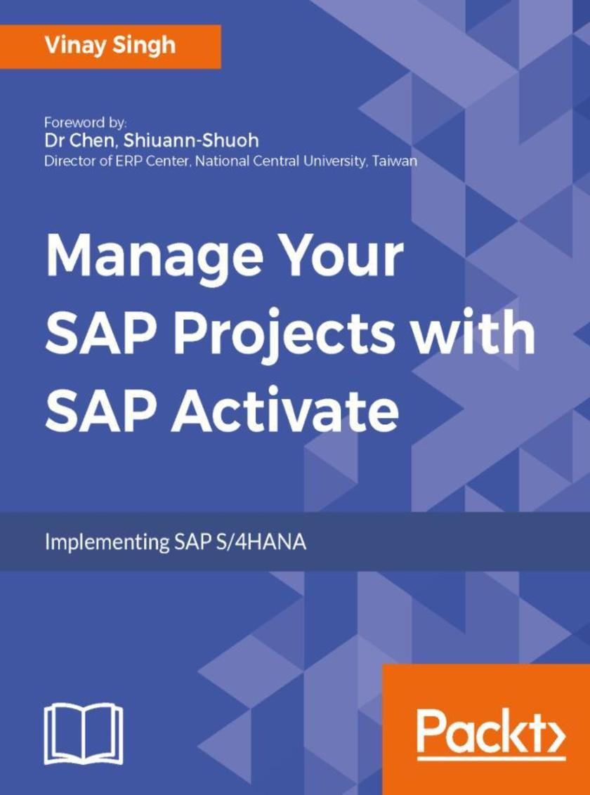 Manage Your SAP Projects With SAP Activate