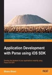 Application Development with Parse using iOS SDK