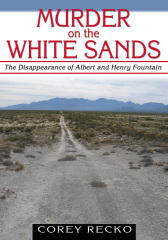 Murder on the White Sands