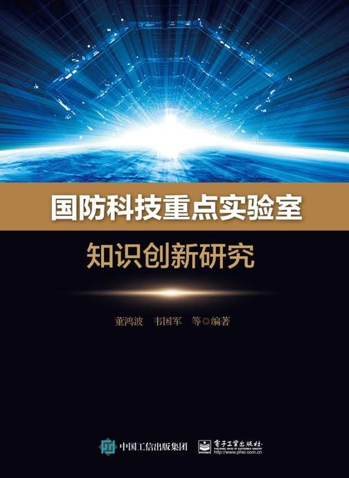 国防科技重点实验室知识创新研究