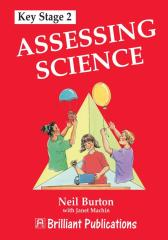 Assessing Science at KS2