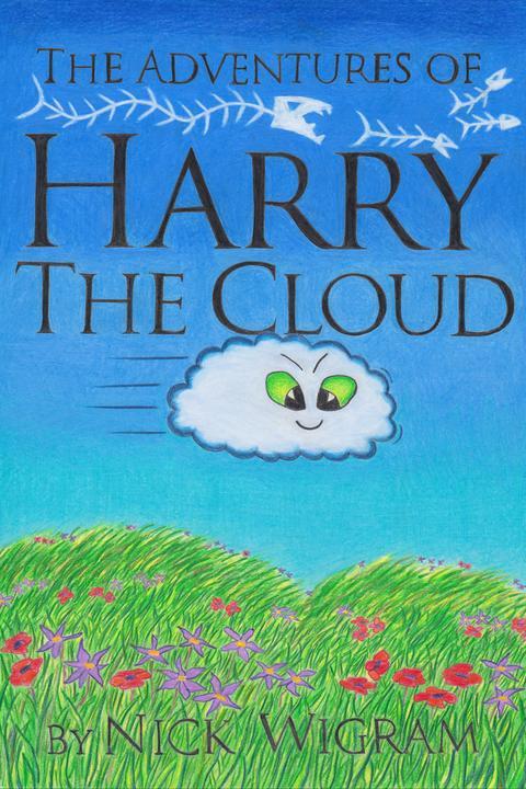 Harry the Cloud