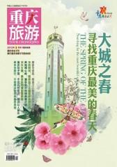 重庆旅游 月刊 2012年2月(电子杂志)(仅适用PC阅读)