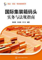 国际集装箱码头实务与法规指南