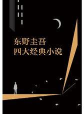 东野圭吾四大经典小说(套装共4册)