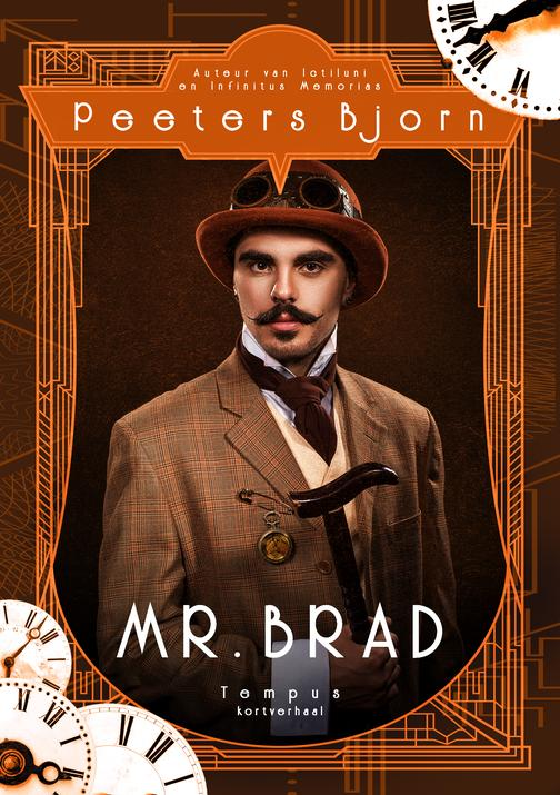 Mr. Brad: Een Tempus Kortverhaal