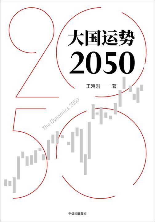 大国运势2050