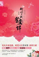 何妨共成鸳鸯锦(试读本)