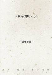 大秦帝国风云(2)