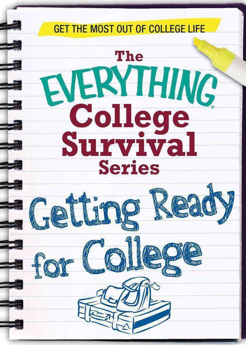 Getting Ready for College