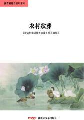新农村建设青年文库——农村殡葬