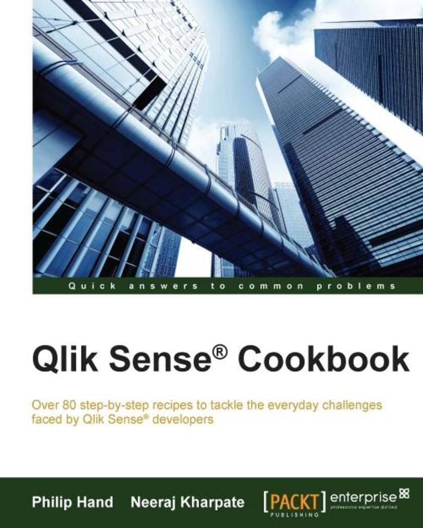 Qlik Sense? Cookbook