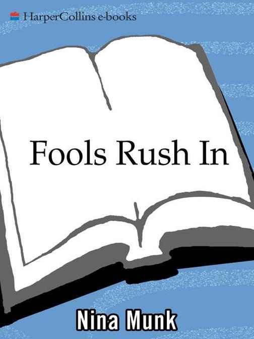 Fools Rush In