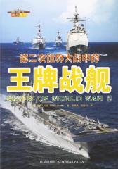 第二次世界大战中的王牌战舰