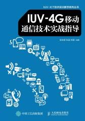 IUV-4G移动通信技术实战指导