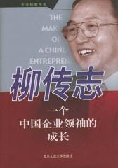 柳传志:一个中国企业领袖的成长