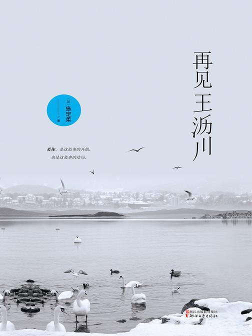 再见王沥川(同名网剧《再见王沥川》9月11日优酷独播)