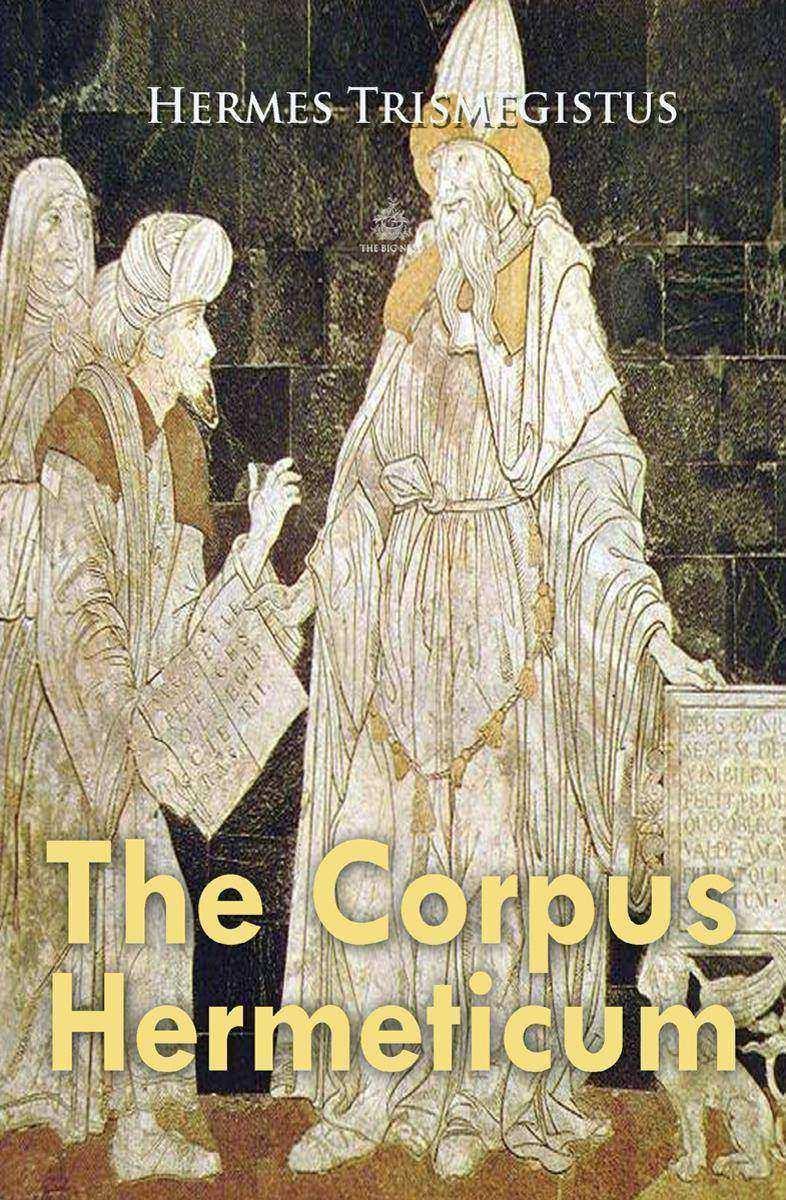 The Corpus Hermeticum