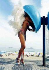 里约热内卢:票房攻略