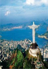 巴西:上帝与派对