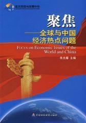 聚焦:全球与中国经济热点问题