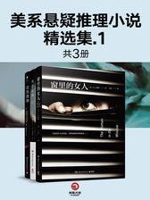 美系悬疑推理小说精选集.1(共3册)