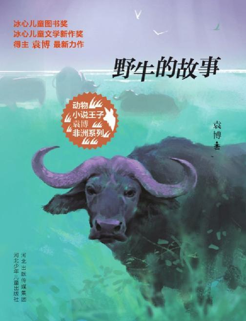 野牛的故事