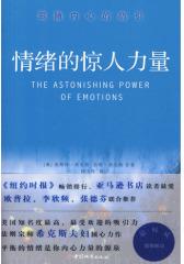 情绪的惊人力量(试读本)