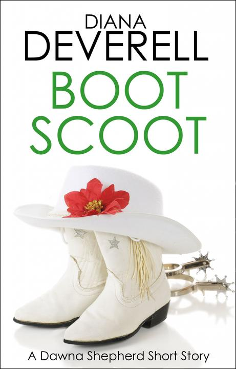 Boot Scoot: A Dawna Shepherd Short Story