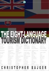 Eight-Language Tourism Dictionary