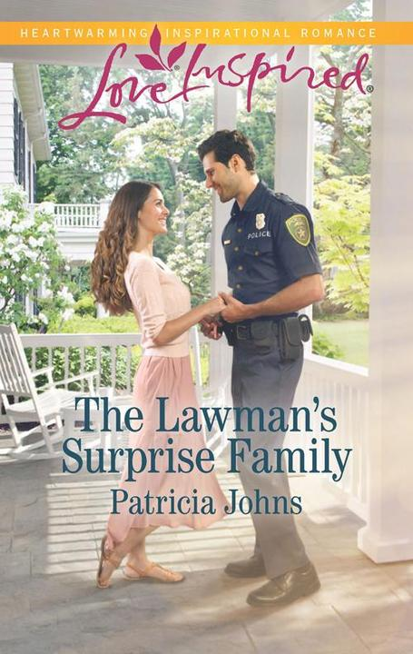 The Lawman's Surprise Family (Mills & Boon Love Inspired)