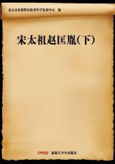 宋太祖赵匡胤(下)