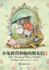 小兔彼得和他的朋友们Ⅱ