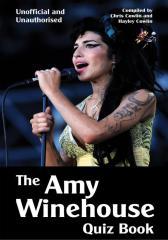 Amy Winehouse Quiz Book
