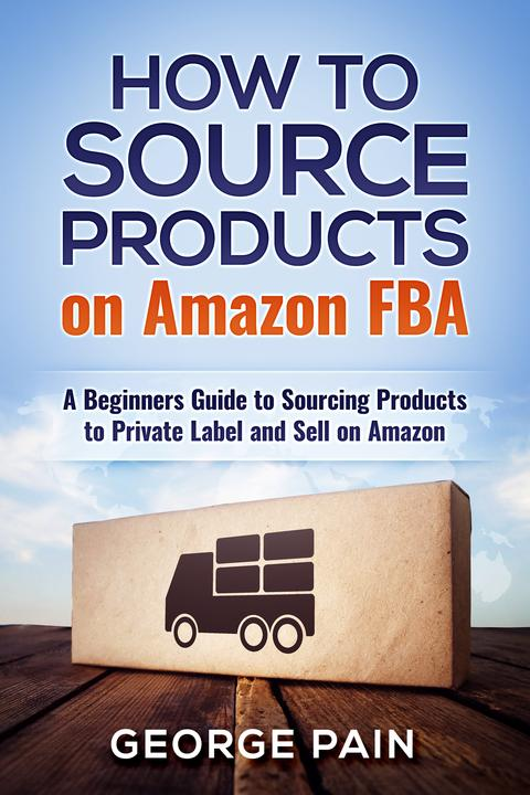 How to Source Products on Amazon FBA