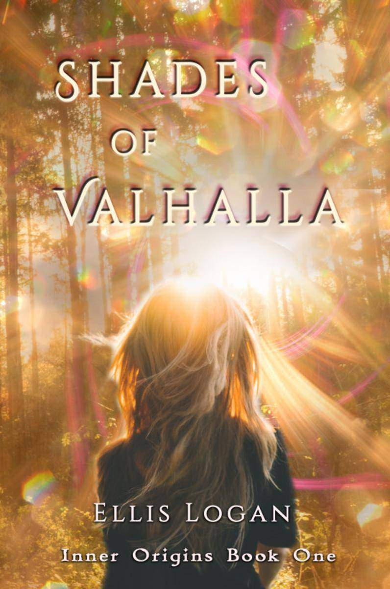 Shades of Valhalla - Inner Origins Book One