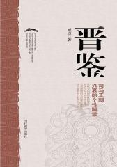 晋鉴:司马王朝兴衰的个性解读