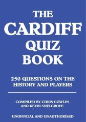 Cardiff Quiz Book