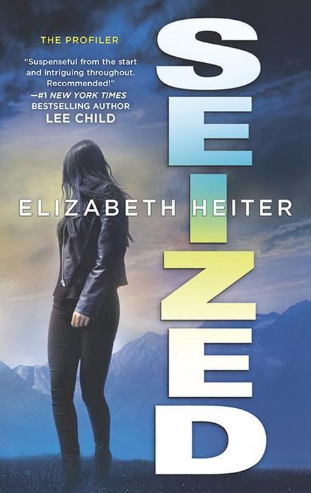 Seized (The Profiler, Book 3)