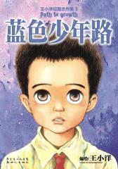 蓝色少年路-王小洋短篇杰作集3(仅适用PC阅读)