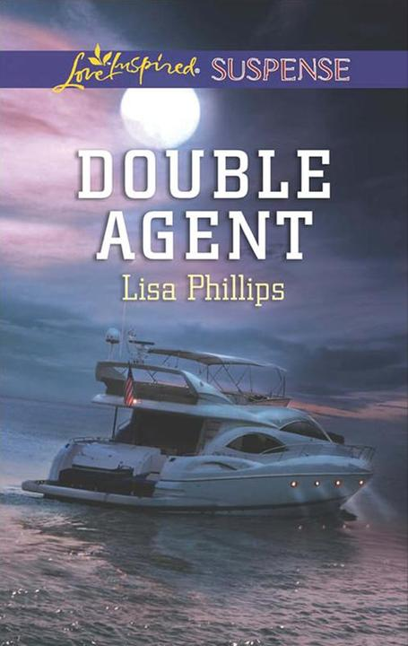 Double Agent (Mills & Boon Love Inspired Suspense)