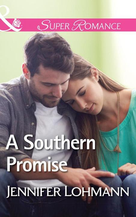 A Southern Promise (Mills & Boon Superromance)